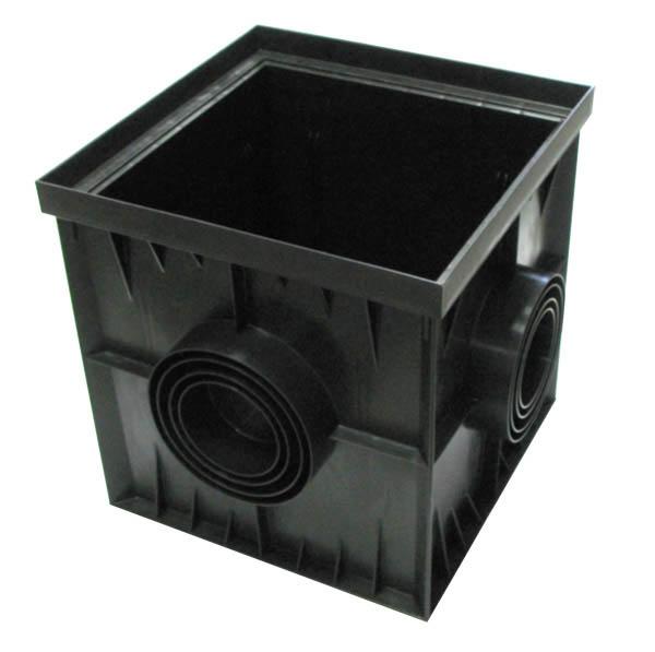 Дождеприемник ДП 30.30 пластиковый