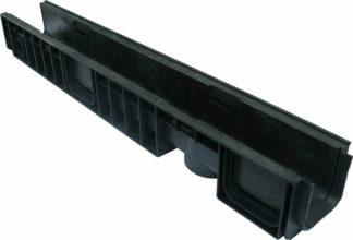 Лоток пластиковый Standart 100 (высота 120 мм)