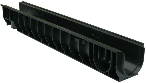 Лоток пластиковый Standart 100 (высота 130 мм)