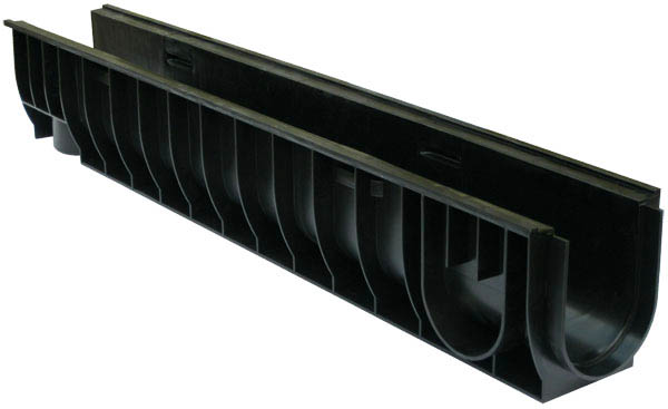 Лоток пластиковый Standart 100 (высота 165 мм)