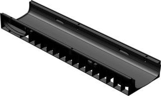 Лоток пластиковый Standart 200 (высота 100 мм)