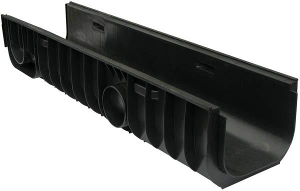 Лоток пластиковый Standart 200 (высота 185 мм)