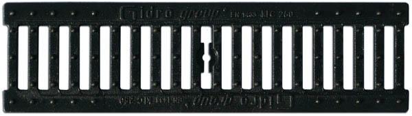 Решетка водоприемная Standart 100 ВЧ-50 кл. С (щелевая)