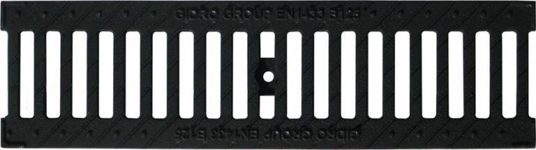 Решетка водоприемная Standart 100 ВЧ-50 кл. B (щелевая)