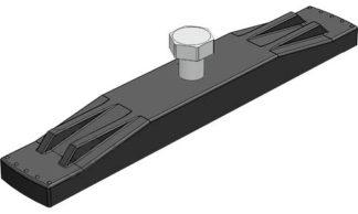 Крепеж для пластиковых лотков Standart 150