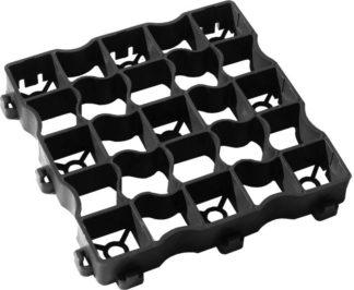 Газонная решетка Max (черная)