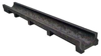Лоток полимерпесчаный мелкосидящий Standart 100 (высота 70 мм)